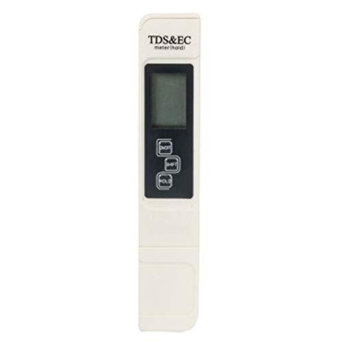 ETbotu Stylo numérique 0,1 haute précision pour mesurer la pureté de l'eau