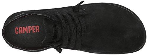 Camper Peu Cami K300047 002, Boots homme Noir