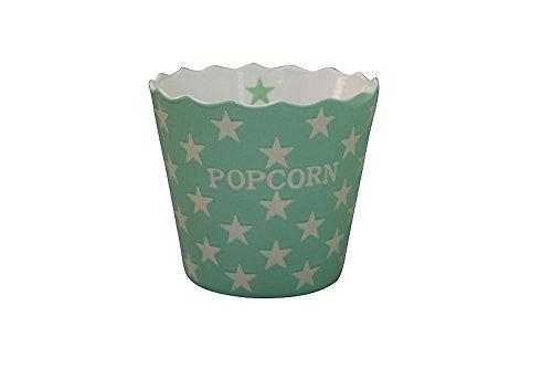 krasilnikoff-popcorn-schale-schussel-mintgrun-mit-weissen-sternen-minty-green-star-keramik-hohe-16-c