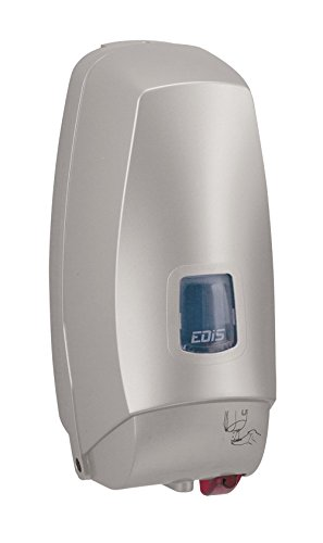 QTS ITALY 5008B/TOS Elektronischer Seifenspender, Klapppatrone