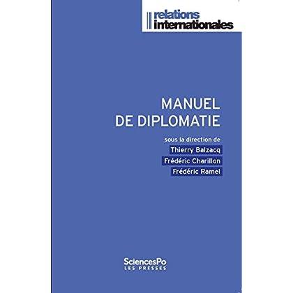 Manuel de diplomatie (Relations internationales)