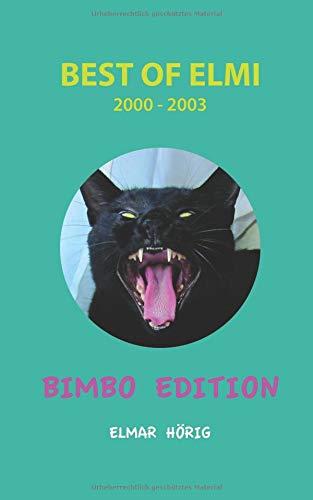 BEST OF ELMI: 2000 - 2003