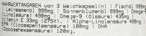 Zoom IMG-1 prozis omega 3 6 9