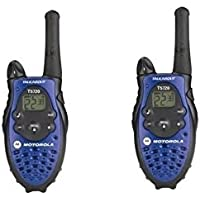 JMD Motorola T-5720 Walkie Talkie 2 Way Radios with 8Miles Range