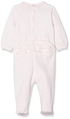 United Colors of Benetton Pyjama Overall, Pantalones de Pijama para Bebés