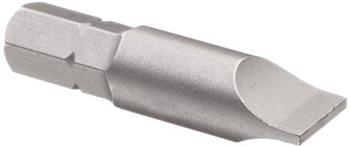 Wera Serie 2800/2Z Tabelle Metall-Bit, Schlitz 1,6mm x 10,0mm, 5/40,6cm Drive (X Metall 6 10)