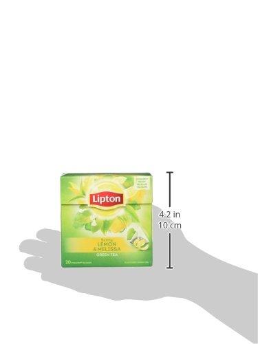 Lipton-Grner-Tee-Zitrone-Melisse-Pyramidenbeutel-20-Stck-1er-Packung