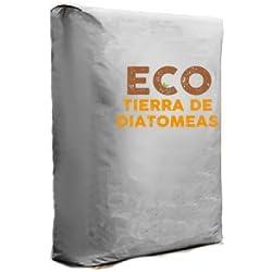 ECO Tierra de Diatomeas Molida 25kg
