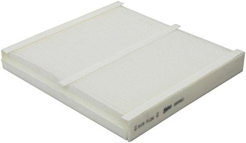Valeo 698861 ClimFilter Comfort Filter, Innenraumluft