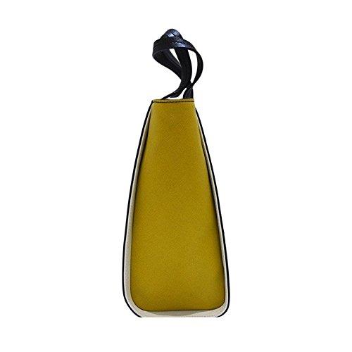 Coccinelle , Sac pour homme à porter à l'épaule Noir - 307 NERO/BIANC/CEDR