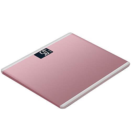 LED Drucksensor Automatischer Schalter Nummer USB Aufladung Allzweck Elektronische Waage Körper Gesundheit Waage - Vier Farben -