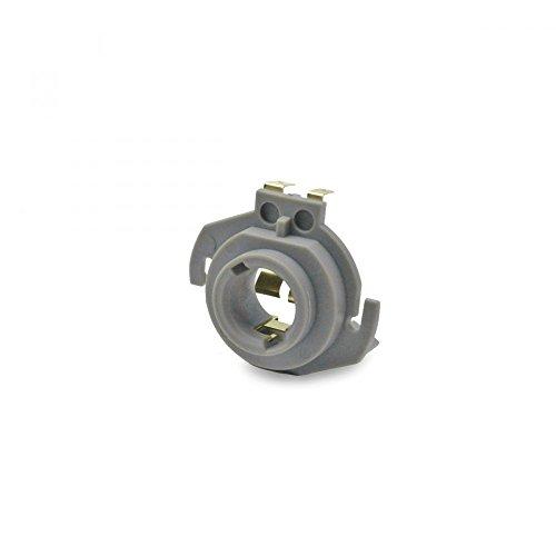 Preisvergleich Produktbild Fassung / Sockel Scheinwerferbirne für Yamaha Aerox / MBK Nitro