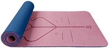 APJJ Tappetino Fitness BiColoreeee per Body Line Yoga Mat,C,Bodylinestyle Mat,C,Bodylinestyle Mat,C,Bodylinestyle B07HFDPMGD Parent | Alla Moda  | Garanzia autentica  | Design moderno  | Conosciuto per la sua buona qualità  | I più venduti in tutto il mondo  deecb5