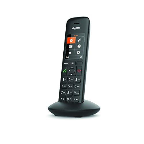 Gigaset C570HX - Comprar Teléfonos Inalámbricos DECT Baratos