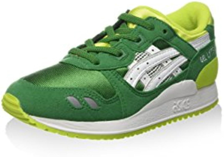 Asics Tiger Gel-Lyte III PS Green White