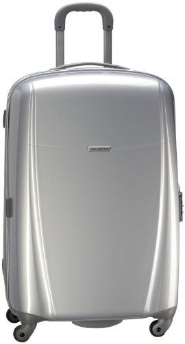Samsonite Trolley Bright Lite Spinner 74/27, Silver, 50x74x32 cm, 39895-1776 Silver