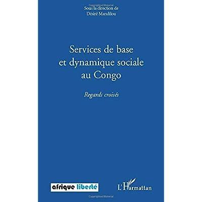 Services de base et dynamique sociale au Congo: Regards croisés