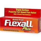 Flexall Plus 4 oz.