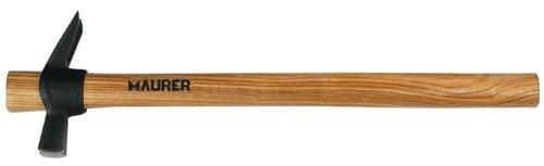 Tischlerhammer nach Spanien 250 gr mit Holzgriff Maurer