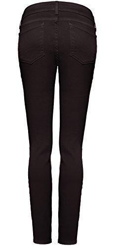 NYDJ -  Jeans  - Donna Pumpernickel