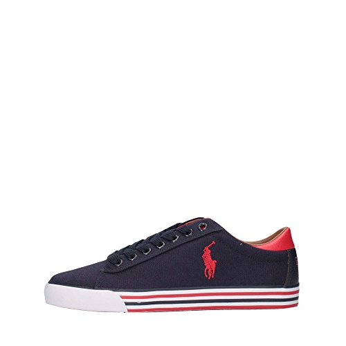 Polo Ralph Lauren Harvey NE Navy 296