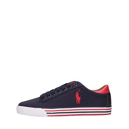 POLO Ralph Lauren - Sneakers - Herren - Sneakers Harvey Stripe Sole Blau für herren - 42