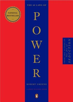The 48 Laws of Power[48 LAWS OF POWER][Paperback]