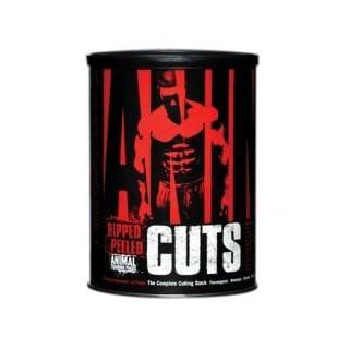 Universal Animal Cuts - 42 packs (Nueva Formula)