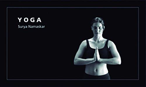 Yoga. Surya Namaskar: Divine! Hairdresser (Cine de Dedo) por Santiago Melazzini