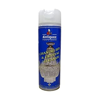 Antiquax Chandelier and Crystal Cleaner 500ml