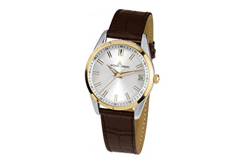 Jacques Lemans Ladies Watch Sport Liverpool 1-1811G
