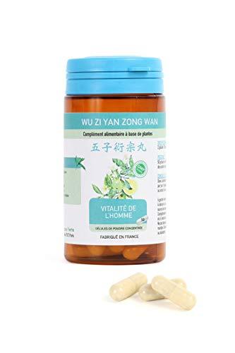Wu Zi Yan Zong Wan–五子衍宗丸–Fórmula para améliorer la fertilidad