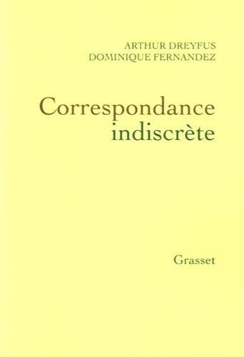 Correspondance indiscrète