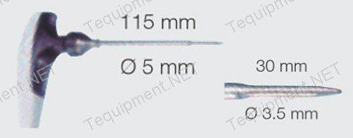 Testo 06142411Sonde de pénétration CTN