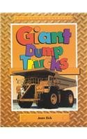 Giant Dump Trucks (Big Yellow Machines)