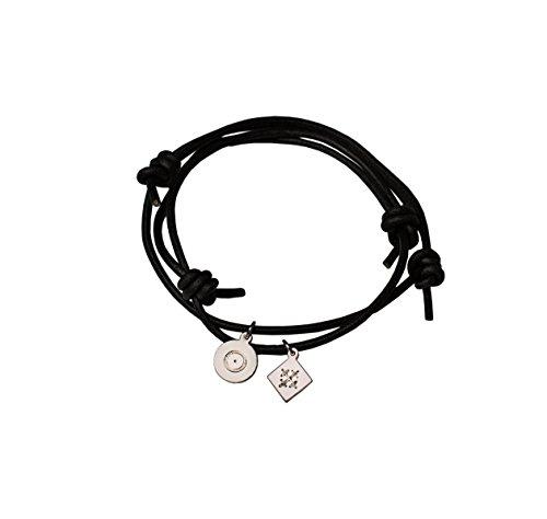 set-di-2-acient-lettone-bracelets-ciondolo-in-argento-sterling-925-con-cordoncino-in-pelle-e-ciondol