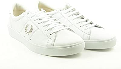 Fred Perry Spencer - - Hombre
