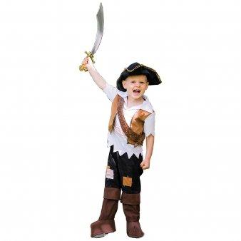 Pirate Pete - 6-8yrs