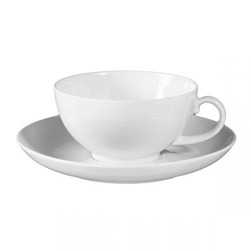 Seltmann Weiden Teetasse Mit Untere SEL Rondo Uni 3
