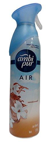 Ambi Pur Air Freshener - Sandalwood, 275g Bottle