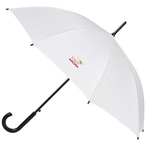 My custom style ombrello classico bianco#festamamma best1#