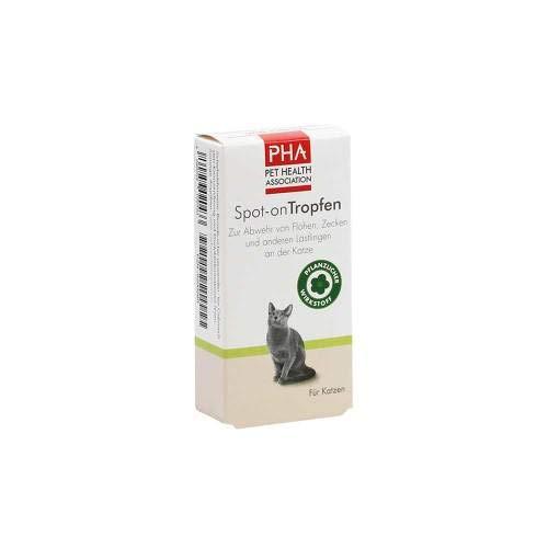 Pha Spot-on Tropfen für K 2X1.5 ml -