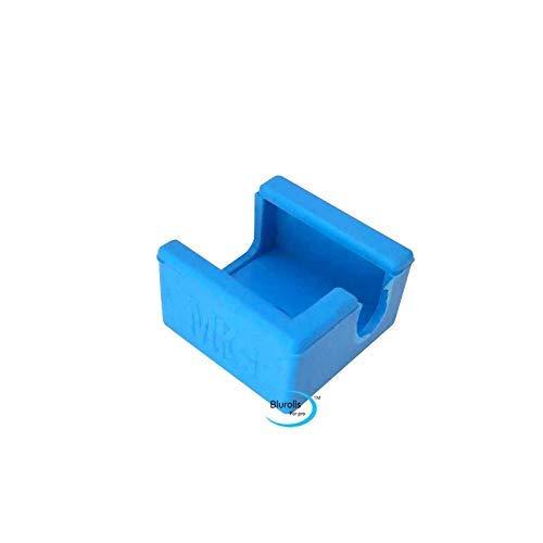 AiCheaX - Calcetines silicona MK8 Aislamiento cerámico