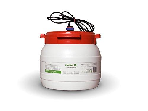 EMa- Fermenter 10,4 Liter von Emiko zum Herstellen von EMa