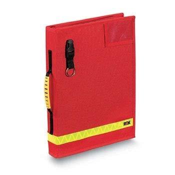 Fahrtenbuch rot DIN A4