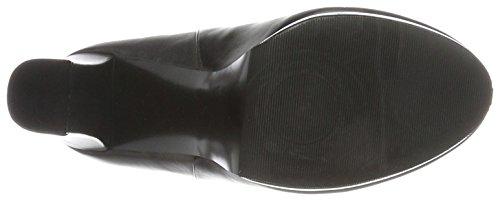 Aldo Ladies Kasser Boots Black (pelle Nera)