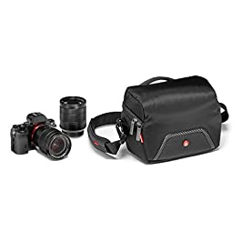 Advanced Camera Manfrotto MB MA-SB-C1, zaino per fotografi