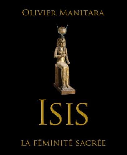 Isis - La féminité sacrée