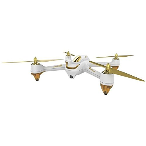 HUBSAN H501S X4 FPV - Drone con cámara