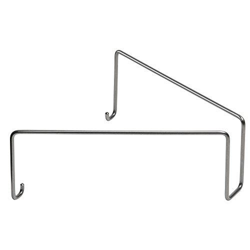 WMF Schnellkochtopf Einsatzsteg, für Ø 22 cm, Cromargan Edelstahl, spülmaschinengeeignet